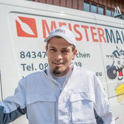 Malermeister Stefan Meister