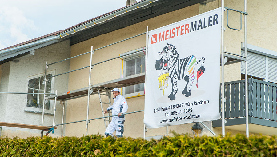 Maler im Landkreis Rottal-Inn